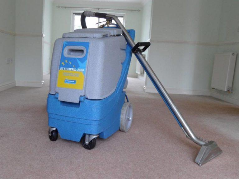 best carpet cleaning equipment