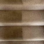 stair carpet cleaned in gosport