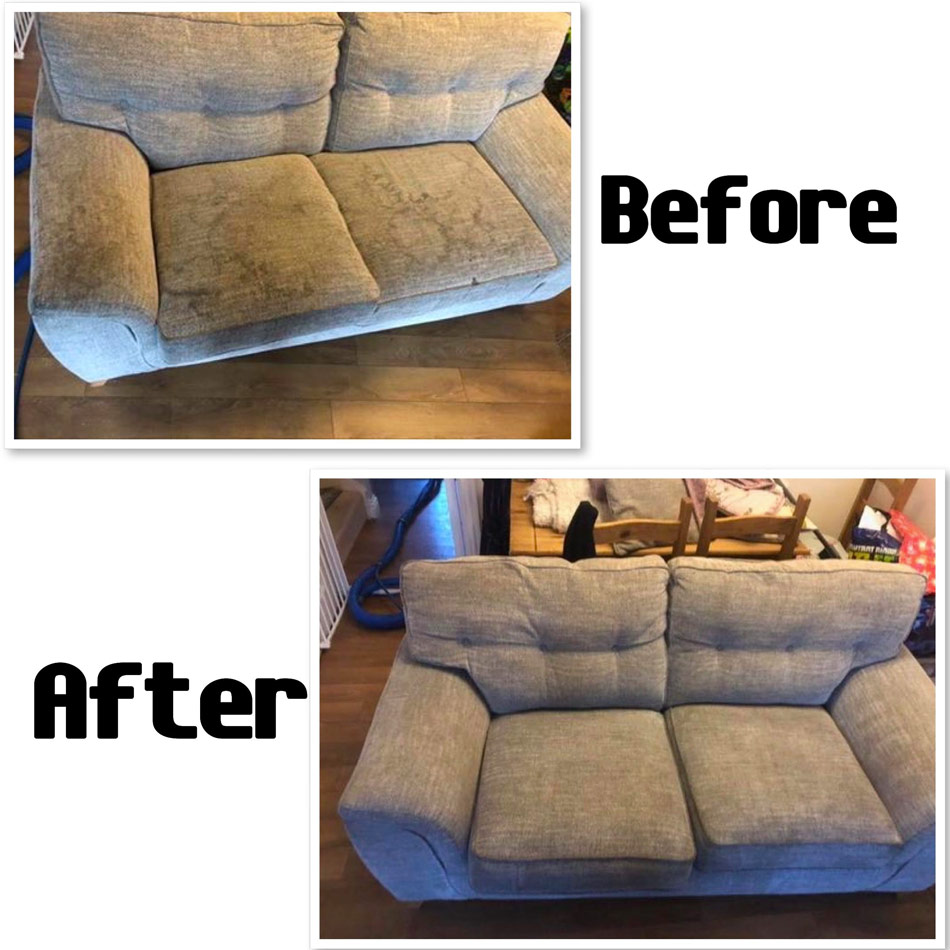 sofa cleaning in hampshire