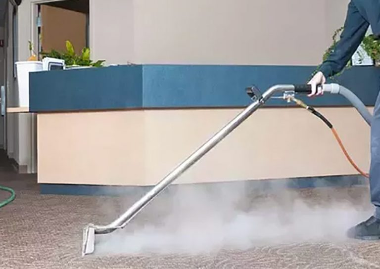 top 7 benefits of cleaning your office carpet