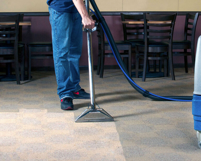 is carpet cleaning an essential service covid 19 update