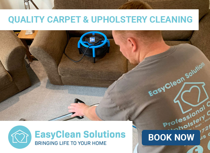 carpet cleaner in Hedge End